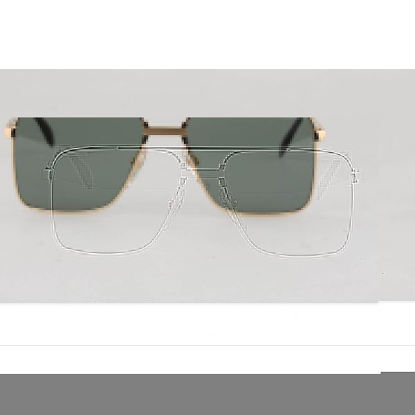 bausch-lomb-120-10k-gf-gold-sunglasses-mod-421-52mm