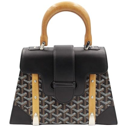 goyard-saigon-pm-handbag-in-black-canvas-and-black-leather