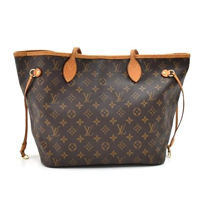 ab5106cc27e9 louis-vuitton-neverfull-mm-monogram-canvas-shoulder-tote- ...