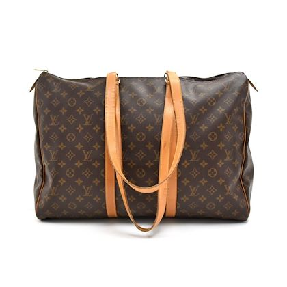 d107a537991 ... vintage-louis-vuitton-sac-flanerie-50-monogram-canvas-