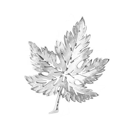 1960s-vintage-trifari-textured-leaf-brooch-2