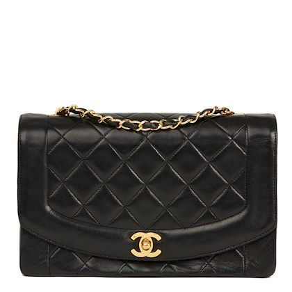 black-quilted-lambskin-vintage-medium-diana-classic-single-flap-bag-8