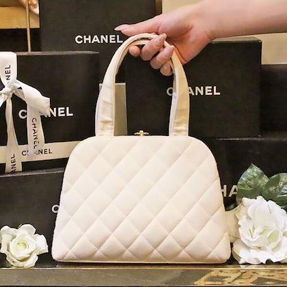 chanel-cotton-turn-lock-handbag-ivory