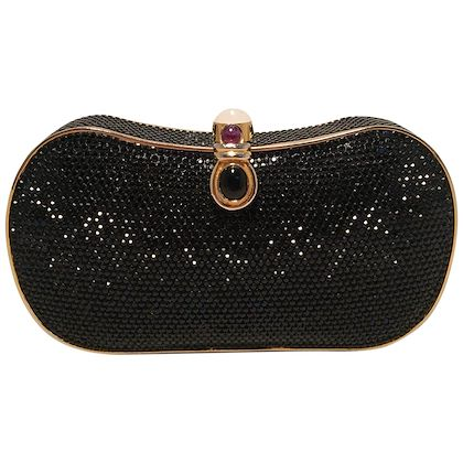 judith-leiber-black-swarovski-crystal-minaudiere-evening-bag-clutch-2