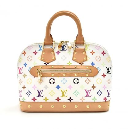 louis-vuitton-alma-white-multicolor-monogram-canvas-handbag-6