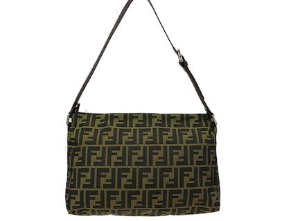 12a6bf57407c fendi-zucca-canvas-leather-hand-bag ...