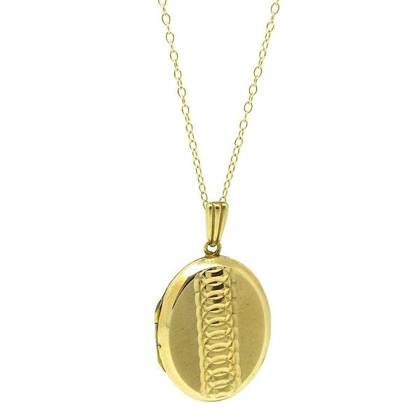 vintage-1950s-9ct-yellow-gold-oval-locket-necklace