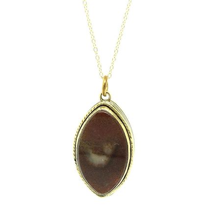 antique-victorian-marquise-agate-locket-necklace