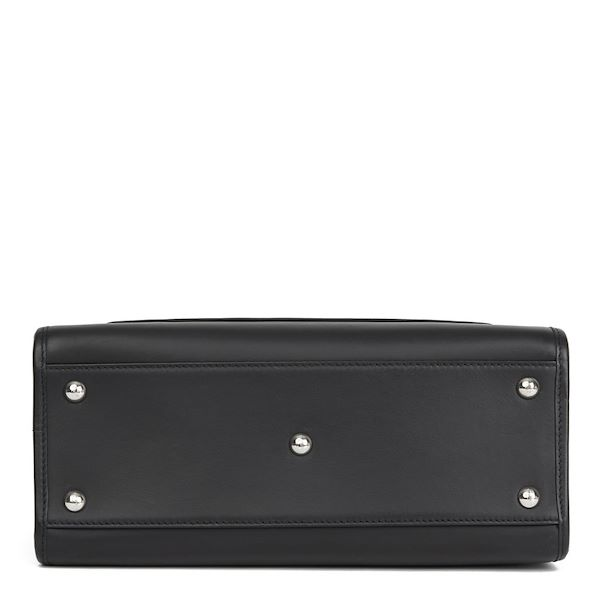black-calfskin-leather-small-runaway
