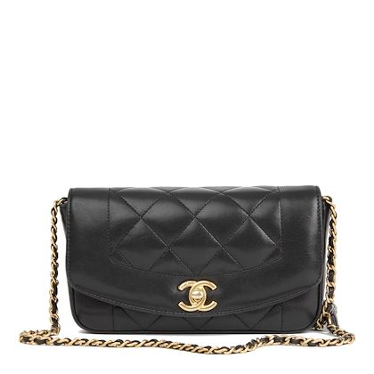 black-quilted-lambskin-mini-reissue-diana-classic-single-flap-bag