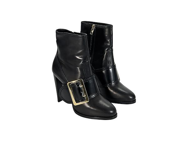black-burberry-leather-ankle-boots