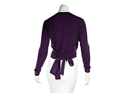purple-vintage-chanel-cashmere-wrap-sweater