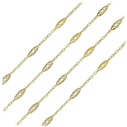 french-1930s-gold-long-necklace