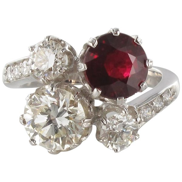 ruby-diamond-and-white-gold-engagement-ring