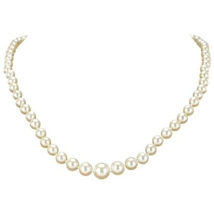 1950s-cultured-round-white-pearl-necklace