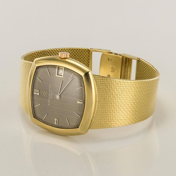 eterna-matic-3000-yellow-gold-vintage-automatic-wristwatch-1960s