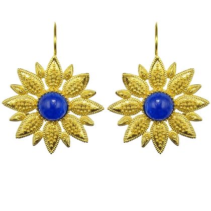 italian-blue-crystal-vermeil-drop-earrings