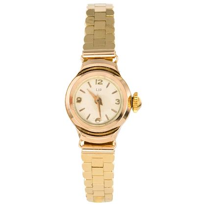 1960s-retro-yellow-gold-lip-ladies-wristwatch