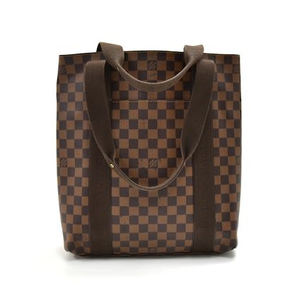 louis-vuitton-cabas-de-beaubourg-ebene-damier-canvas-tote-shoulder-bag