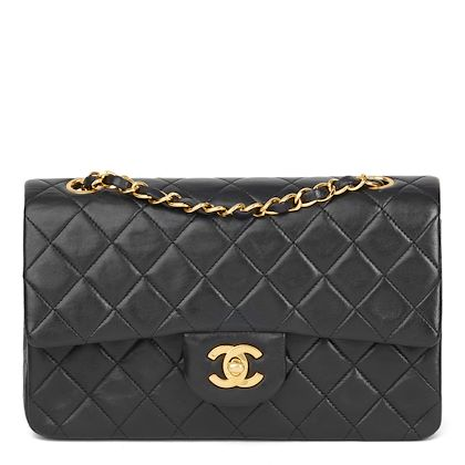 black-quilted-lambskin-vintage-small-classic-double-flap-bag-68