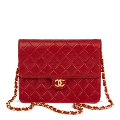 red-quilted-lambskin-vintage-small-classic-single-flap-bag