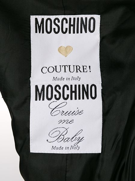 MOSCHINO Cruise Me Baby dress