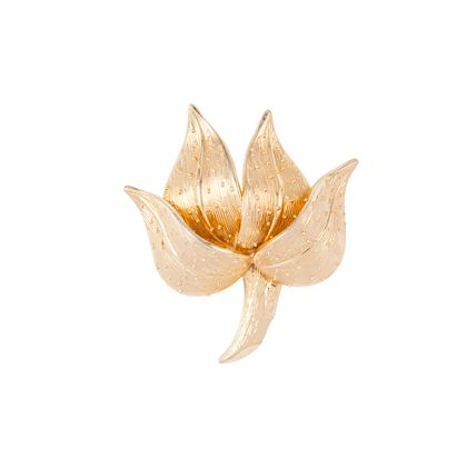 1966-vintage-grosse-leaf-brooch