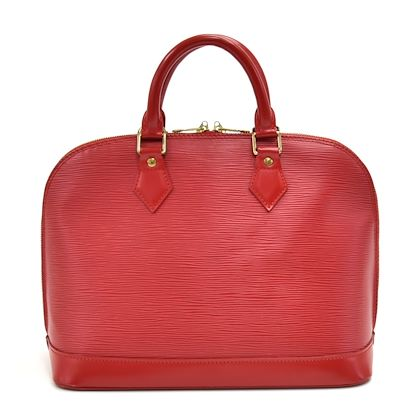 louis-vuitton-alma-red-epi-leather-handbag