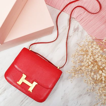hermes-lizard-constance-mini-rouge-exotic