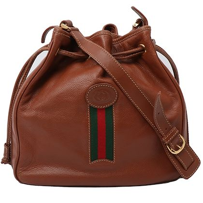 gucci-web-line-gg-embossed-logo-drawstring-shoulder-bag-brown