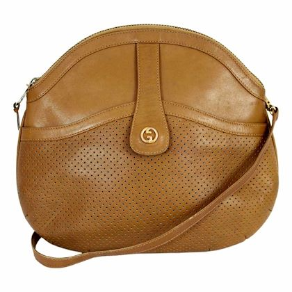 gucci-shoulder-bag-vintage-leather-perforated-beige
