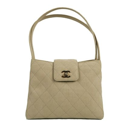 chanel-new-kelly-shoulder-bag-cc-medium-beige-quilted-canvas-flap-gold-turnlock-new