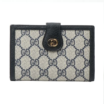 gucci-gg-pattern-logo-plate-wallet-navy