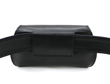 catier-panther-waist-bag