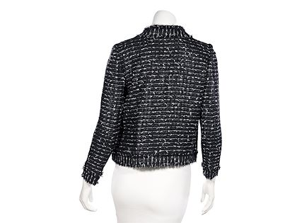 black-white-oscar-de-la-renta-tweed-jacket
