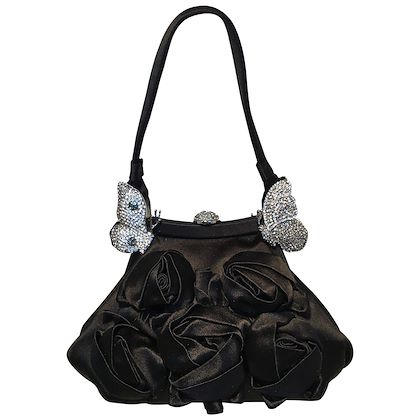 5aacf5e9281e72 ... valentino-black-silk-rose-and-swarovski-crystal-butterfly-
