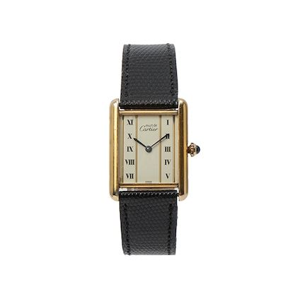 8090c6a4829b Vintage Designer Watches | Luxury Vintage Timepieces
