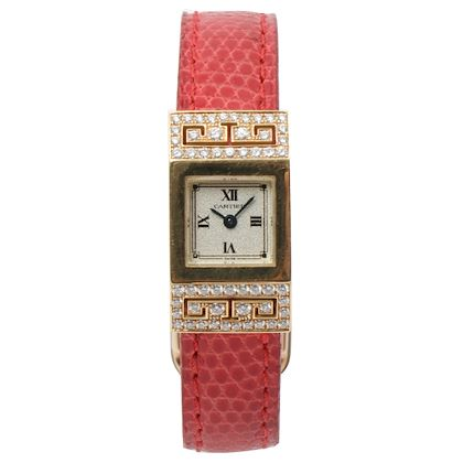 cartier-18k-diamond-bezel-tank-myron-red-2