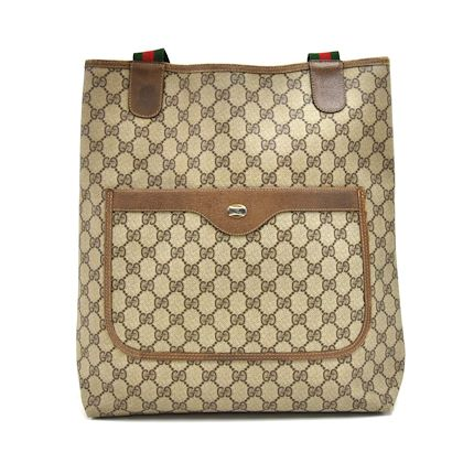 vintage-gucci-accessory-collection-beige-gg-supreme-coated-canvas-tote-bag-12