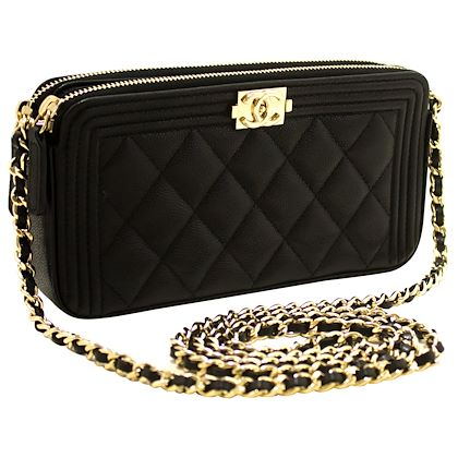 b291bce0a065af Vintage Chanel Bags | Clutches, Purses, Totes | Buy Online