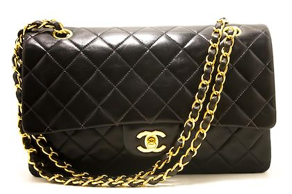 282503871975 Vintage Chanel Bags | Clutches, Purses, Totes | Buy Online