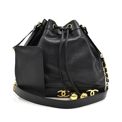 586106baade7 Vintage Chanel Bags | Clutches, Purses, Totes | Buy Online