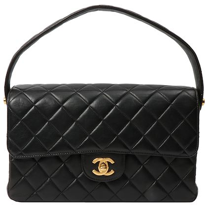 a6cde43229e1 Vintage Chanel Bags | Clutches, Purses, Totes | Buy Online