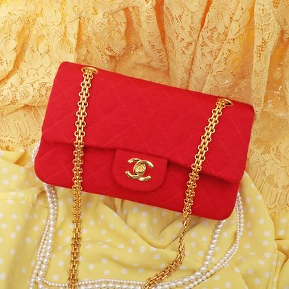 2ee1d2e8156845 Vintage Chanel Bags | Clutches, Purses, Totes | Buy Online