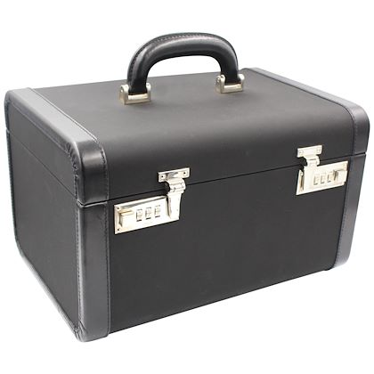 parada-vanity-case-in-canvas-and-black-leather