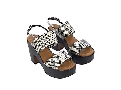 black-white-robert-clergerie-platform-sandals
