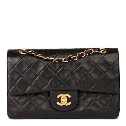 black-quilted-lambskin-vintage-small-classic-double-flap-bag-73