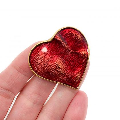vintage-ysl-heart-brooch-pendant-with-red-enamel-1990s