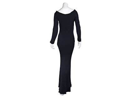 navy-blue-vintage-givenchy-couture-gown