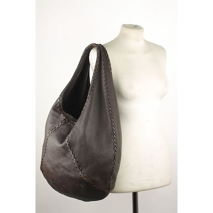 bottega-veneta-baseball-hobo-shoulder-bag